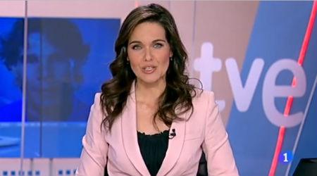 Foto de presentadora de tve de Noizze Media