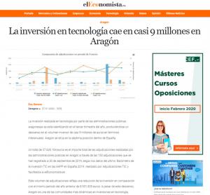 noticia de El Economista