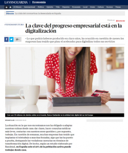noticia digital en la vanguardia